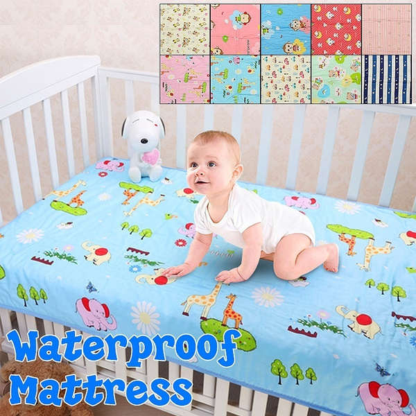 kids, waterproofbeddingpad, menstruationmat, Waterproof
