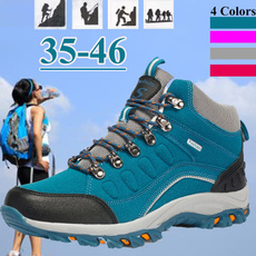 Rock climbing, Outdoor, Casual Sneakers, Womens Shoes