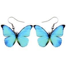 butterfly, Unique, Fashion, butterfly earrings