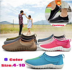 Summer, Outdoor, Flats shoes, Womens Shoes