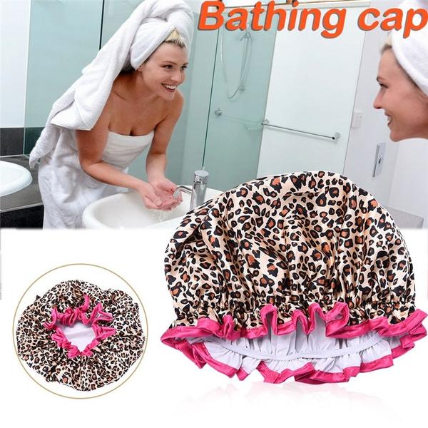 bathcap, Cap, Beauty, Tool