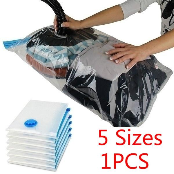 vacuumsealstoragebag, Vacuum, Storage, Bags