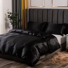 satinbedsheetset, Bed Sheets, Cover, Summer