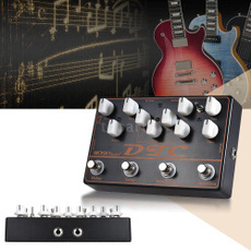 guitarpedal, samplereducingeffect, Electric, distortionpedal