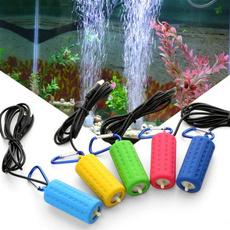 aquatic, Tank, usb, oxygen