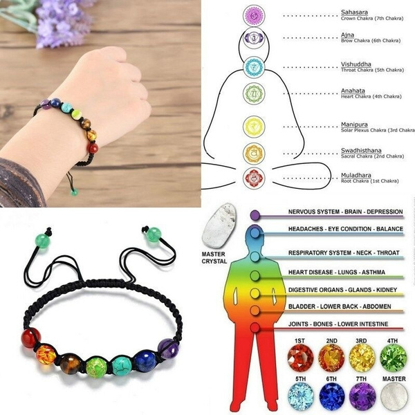 healingbalance, rainbow, Yoga, Jewelry