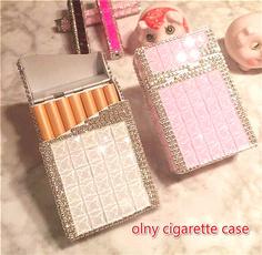 case, DIAMOND, Jewelry, Aluminum