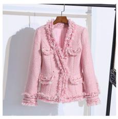 pink, Tassels, Designers, Winter