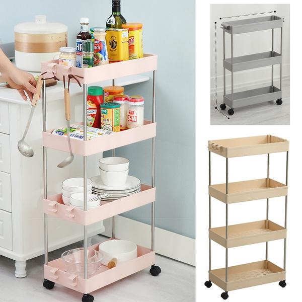 bathroomorganizer, Bathroom, slim, Kitchen & Home