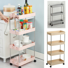bathroomorganizer, Bathroom, slim, Kitchen & Home