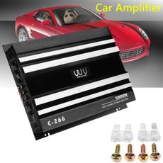 4channelsystem, amplifierspeaker, classdamplifier, subwooferamp