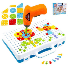 tooltoy, Educational, Toy, Electric