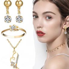 party, Jewelry, Chain, women earrings