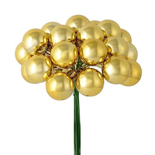 Christmas, gold, Christmas Ornament, Shiny