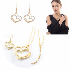 Necklace, Heart, Love, lover gifts