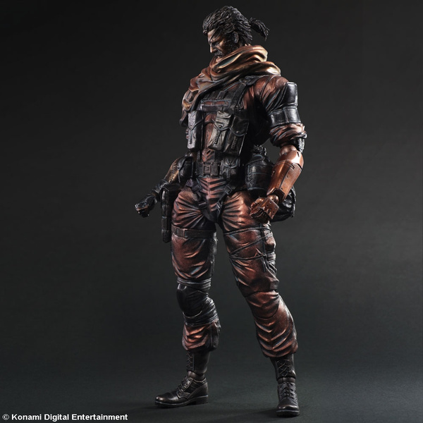 Square Enix Product Red Pa Mgs Metal Gear Solid Punished Snake Figure Wish If that's true, and kojima had planned on replacing punished snake with venom snake, and the 'v' being a reference to that, why would he include the. square enix product red pa mgs metal gear solid punished snake figure wish