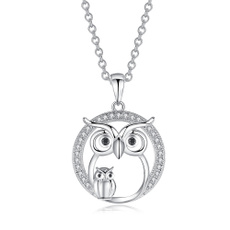 Owl, owlpendant, Jewelry, Gifts