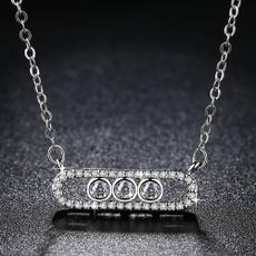 DIAMOND, Jewelry, Gifts, women necklace