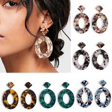 Summer, Moda, Dangle Earring, Joyería