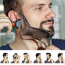 beardshaper, Combs, Beauty tools, beardshapercomb