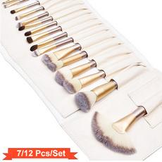 Makeup Tools, Eye Shadow, blushbrush, portable