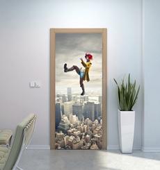 decoration, doormural, art, Home Decor