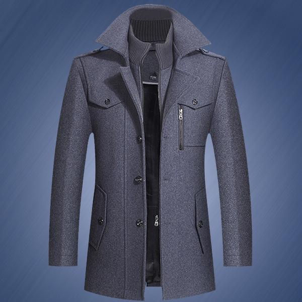 trenchcoatmen, jaquetamasculina, Fashion, Jacket