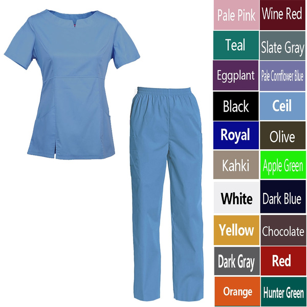 daycareuniform, scrubset, Scrubs, scrubtop