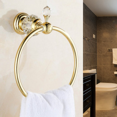 Brass, decoration, Bathroom, Bathroom Accessories