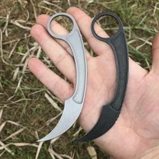 Steel, bastinelli, otfknife, fixedblade