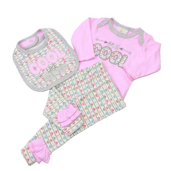 Cotton, rebornbabydollclothe, clothesfor23inchdoll, doll