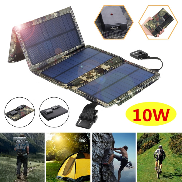 portablesolarcharger, Outdoor, foldablesolarpanel, mobilecharger