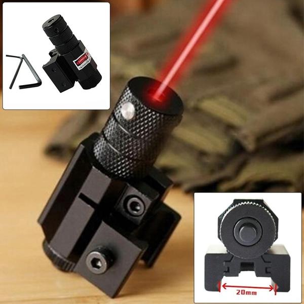 reddotlaser, Laser, Hunting, Mount