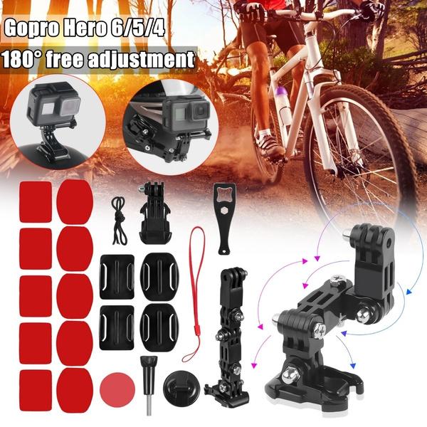 motorcyclegopro, gopromount, Helmet, goproholder