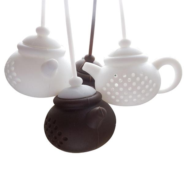 Kitchen & Dining, leaf, tealeaffilter, Silicone