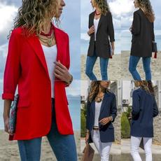 Fashion, Blazer, Sleeve, Long Sleeve