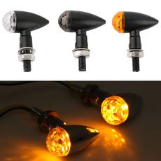 turnsignalindicatorlight, Mini, sphericallen, motorcycleturnsignallight