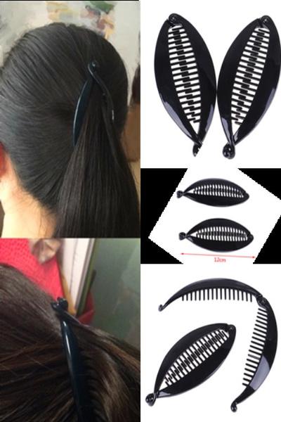 hairtail, Fashion, Barrettes, fishhairclaw