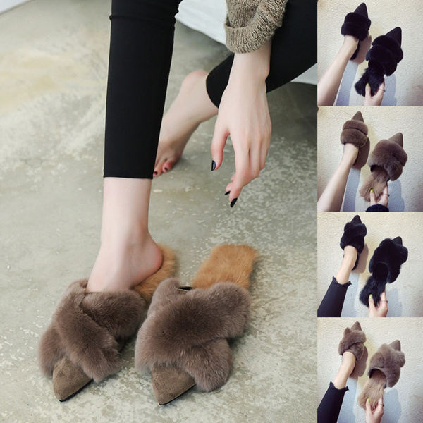 furshoe, Fashion, Spring Shoe, Luxury
