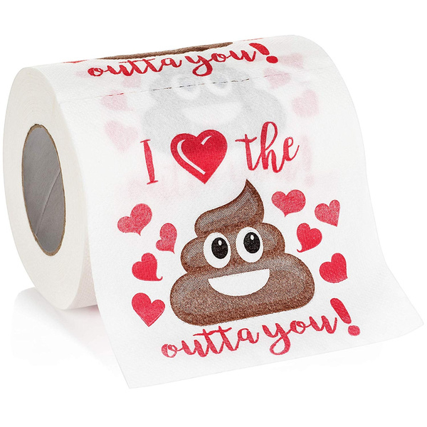 Funny, Romantic, Gifts, toilet