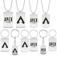 Fashion, Key Chain, Jewelry, Pets