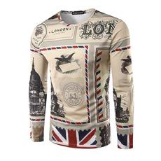 British, Fashion, England, Sleeve