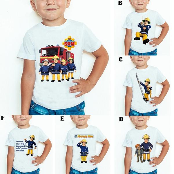 Shorts, kids clothes, Shirt, Sleeve