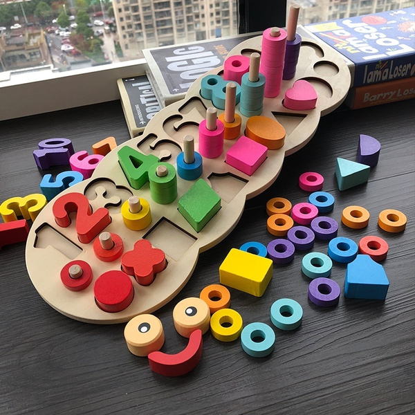 earlychildhoodeducation, Toy, montessorimaterial, Wooden