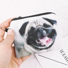 cute, keybag, cardpurse, Womens Purse