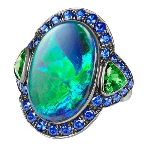 Sterling, DIAMOND, Engagement Ring, 925ring