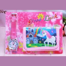 rainbow, childrenswatch, pony, Gifts
