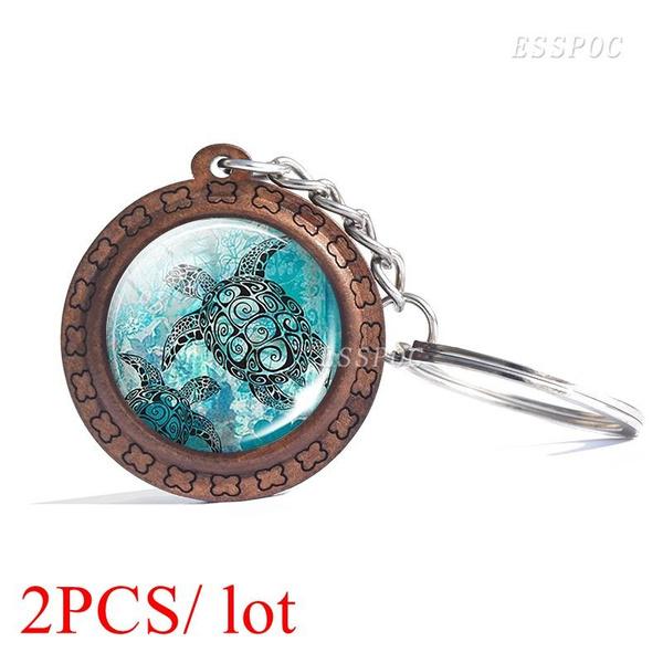 Turtle, Key Chain, Jewelry, Gifts