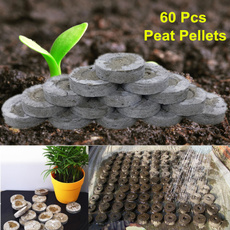 Gardening Tools, seedling, peat, flowerplanter
