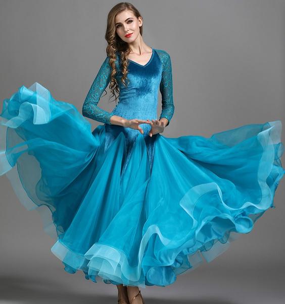 skirtforwomen, Fashion, velvet, Ballroom